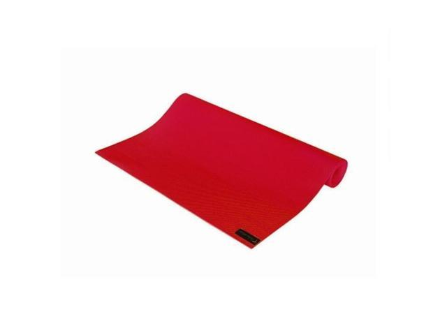 Wai Lana Productions 127 Yogi Mat - Red