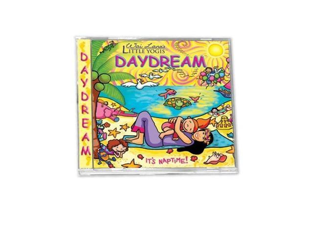 Wai Lana Productions 156 Little Yogis Daydream CD