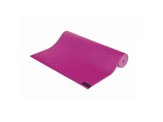 Wai Lana Productions 356 Yoga and Pilates Mat - Purple