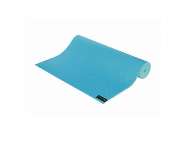 Wai Lana Productions 358 Yoga and Pilates Mat - Aqua