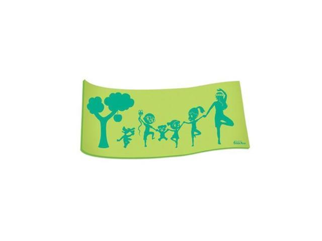 Wai Lana Productions 600 Little Yogis Eco Mat