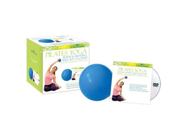 Wai Lana Productions 977 Body Sculpting Ball Kit