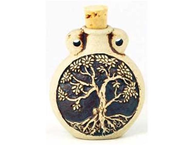 AzureGreen JORTRE Tree of Life Oil Bottle