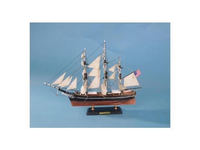 Handcrafted Model Ships FC-LIM-21 Flying Cloud Limited 21 in. Decorative Tall Model Ship