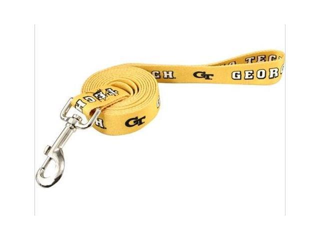DoggieNation 716298122569 One Size Georgia Tech Dog Leash