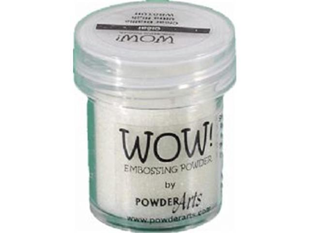 Wow Embossing Powder WOW-UH-WB01 Ultra High 15ml-Braille