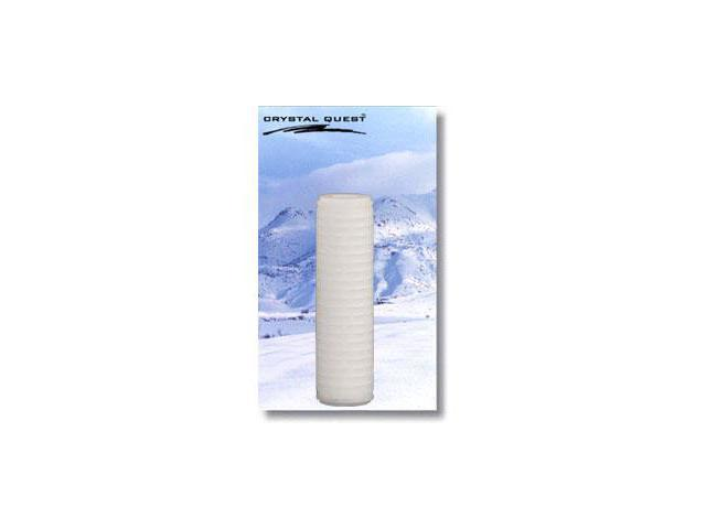 Crystal Quest CQE-RC-04055 2.88 in. x 9.75 in. UF Membrane Filter Cartridge