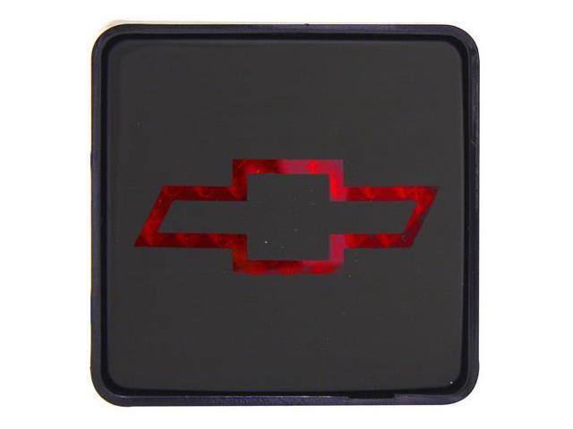 Pilot Automotive CR-007C Hitch Brake Light - Chevrolet Logo