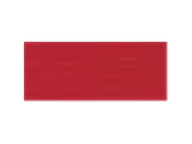 Natural Cotton Thread Solids 876 Yards-Red