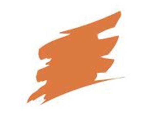 Alvin PC1033 Prisma Penc Mineral Orange