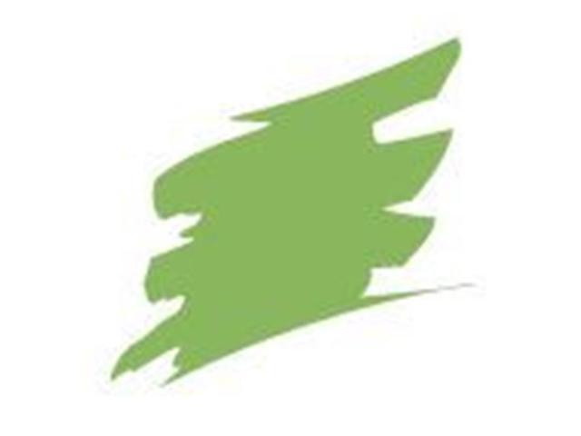 Alvin&Co PC912 Prisma Pencil Apple Green