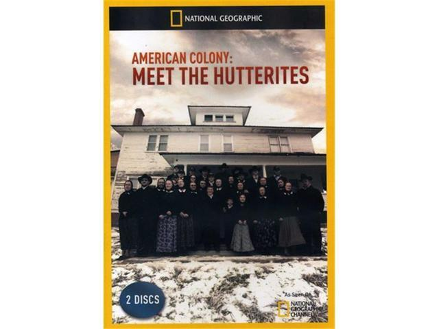 meet the hutterites movie