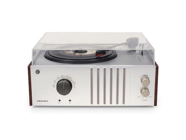 Crosley CR6017A-MA Crosley Player Turntable - Mahogany