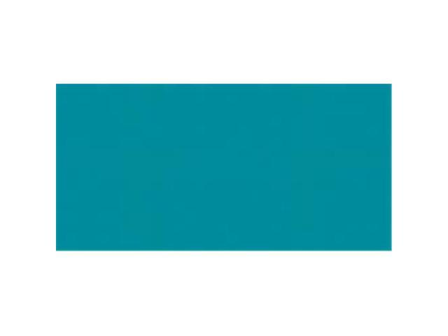 Oracal 631 Matte Vinyl W/Repositionable Adhesive 12x24 Sheet-Turquoise Blue