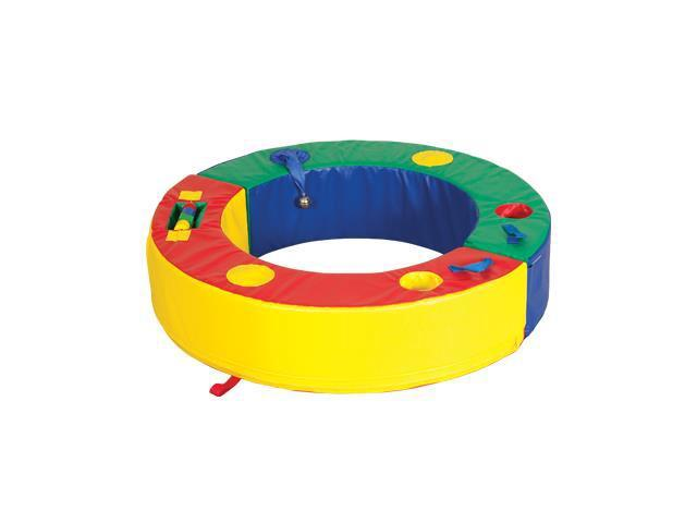 Early Childhood Resources ELR-12638 Softzone Discovery Circle