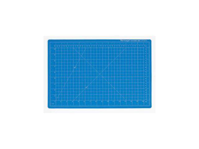 DAHLE DAH10691 DAHLE VANTAGE BLUE - 12 IN. X 18 IN. CUTTING MAT