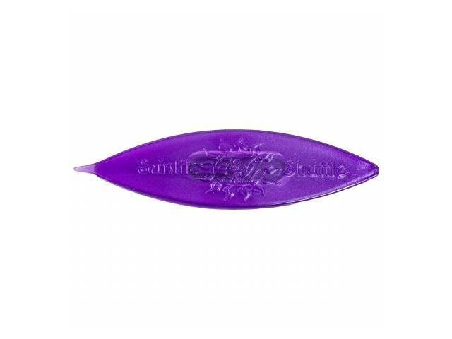 Handy Hands SHH47-7 Sunlit Tatting Shuttle with Pick-Sparkle Grape