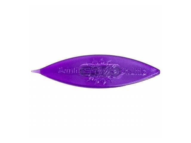 Handy Hands SHH47-7 Sunlit Tatting Shuttle with Pick-Sparkle Grape