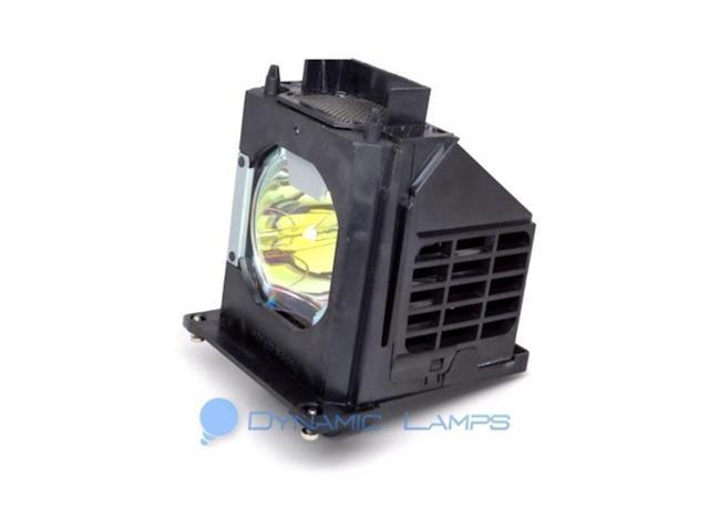 dynamic lamps 915b403001 economy lamp with housing for mitsubishi tv. Black Bedroom Furniture Sets. Home Design Ideas