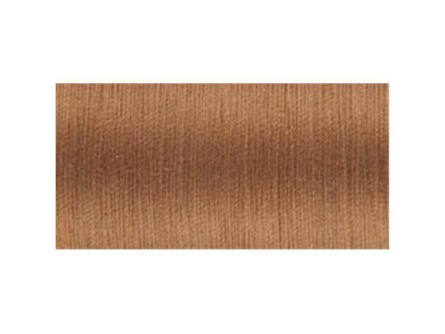 Organic Cotton Thread 300 Yards-Acorn