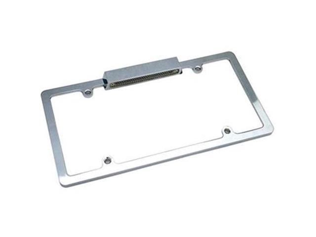 TRANSDAPT 6967 License Plate Frame