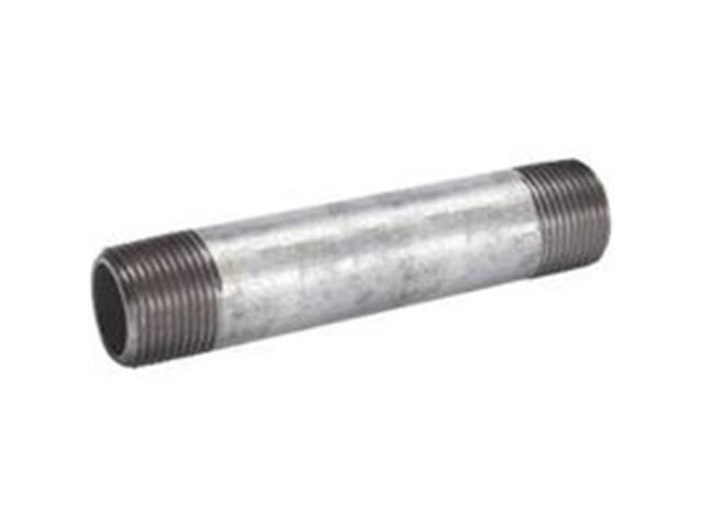 B & K Industries Pipe Nipple Galv 3X5 In 570-050BC