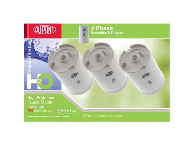 Dupont WFFMC103 Faucet Filter Cartridge - Newegg.com