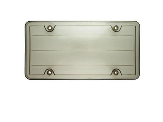 SUPERIOR 255311 License Plate Cover