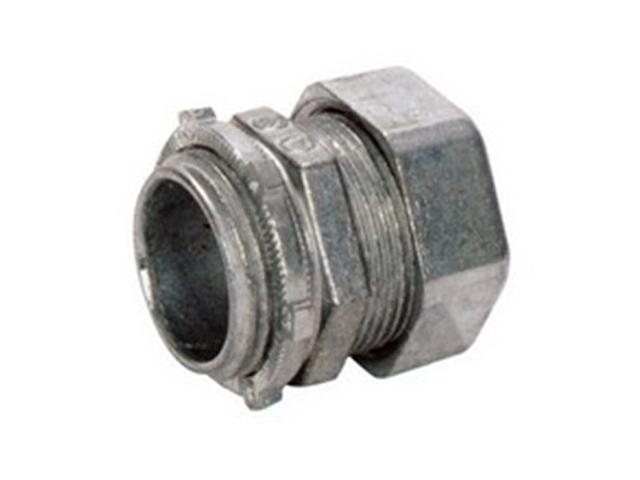 Morris 14914 1.5 in. Emt Compression Connectors