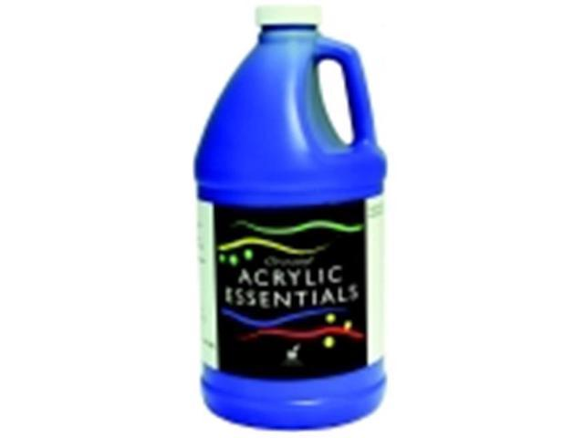 Chroma Acrylic Essential - 0.5 Gal. - Cool Blue