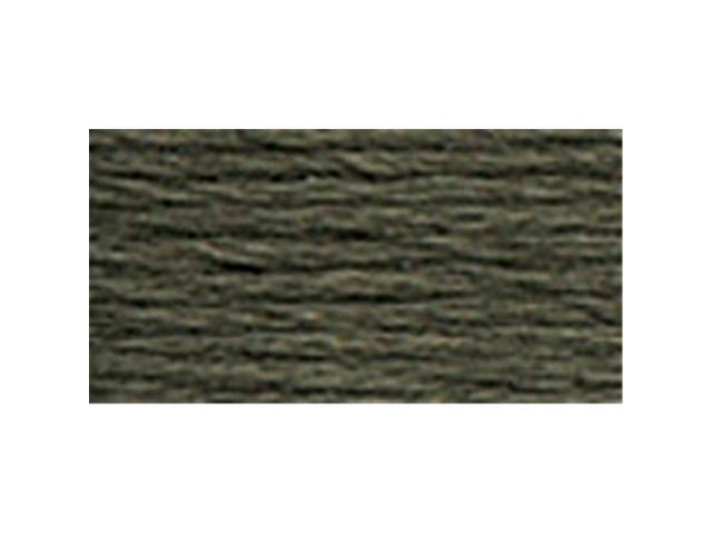 DMC Pearl Cotton Skeins Size 3 - 16.4 Yards-Ultra Dark Beaver Grey