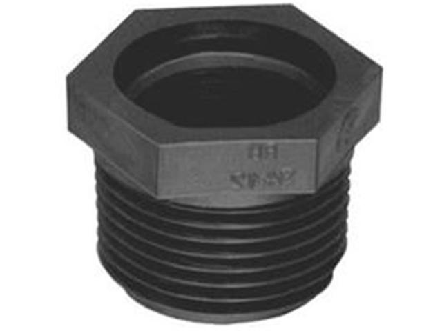 Green Leaf Inc Bushing Reducer 3 Mpt X 2 Fpt RB 300-200 P
