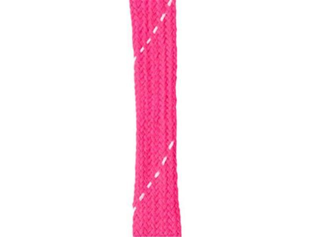 J America J8831 Colored Sport Laces - Neon Pink