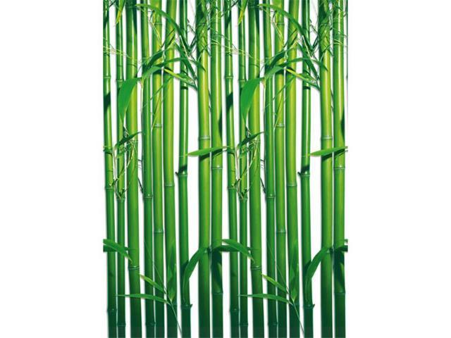 Brewster Home Fashions DM421 Bamboo Repeatable Wall Mural - 100 in.