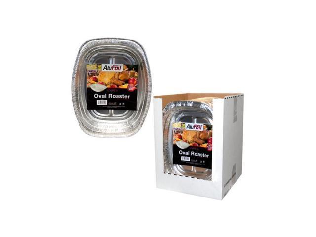 Bulk Buys HT975-50 Oval Oven Roaster Display