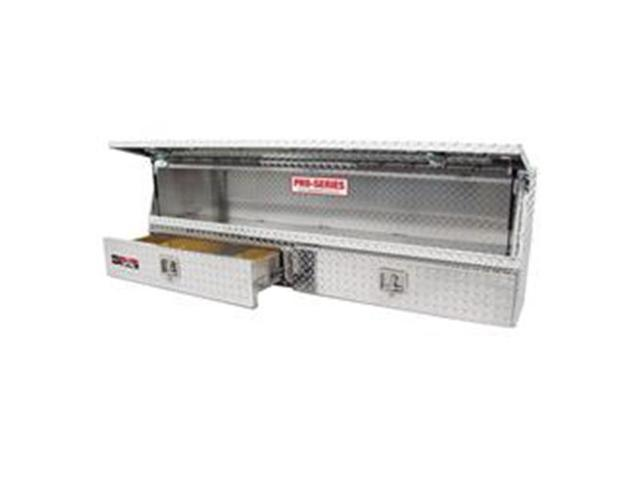 WESTIN TBS20072D 72 In. Topsider Brute Tool Box, Silver