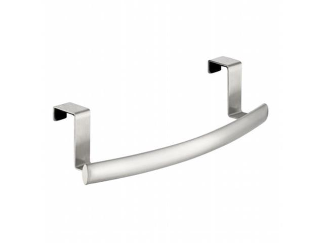 InterDesign 60270 Stainless Steel Over The Counter Towel Bar