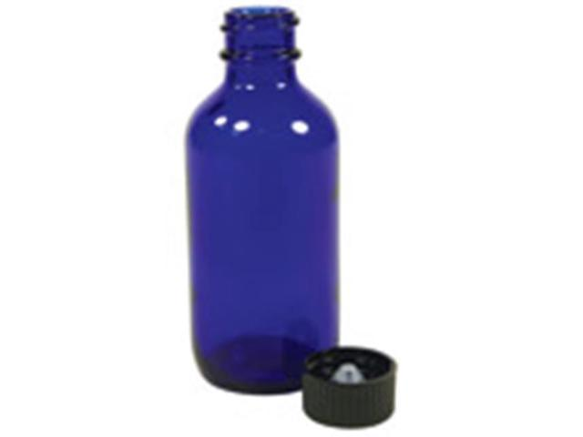 Frontier Natural Products 8692 Boston Round Bottle With Cap