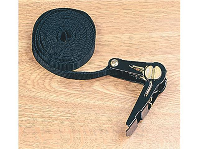Luxor ERS Equipment Safety Strap with Ratchet