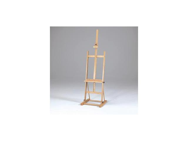 Martin Murano Professional Studio easel With Positive Locking Mechanism