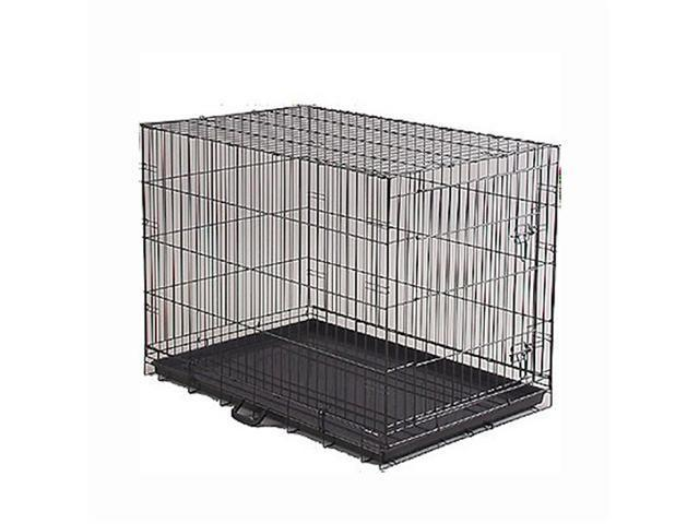 Prevue Hendryx Home On-The-Go Single Door Dog Crate Medium - E433
