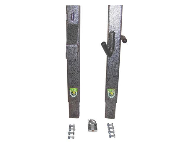 Add On Rack For Pack'Em Racks To Convert Pk-6S Into A 2 Place Trimmer Requires Pk-6S Unit - Open