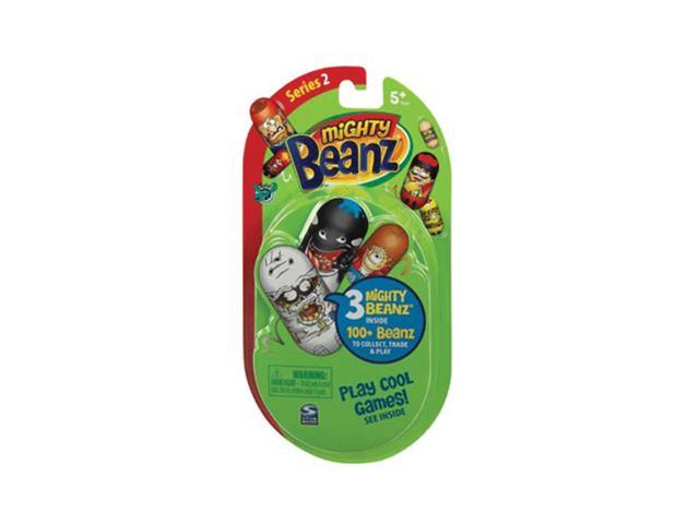 Koehler kids Youngster Assorted Design Plastic Gaming Mighty Beanz Collection