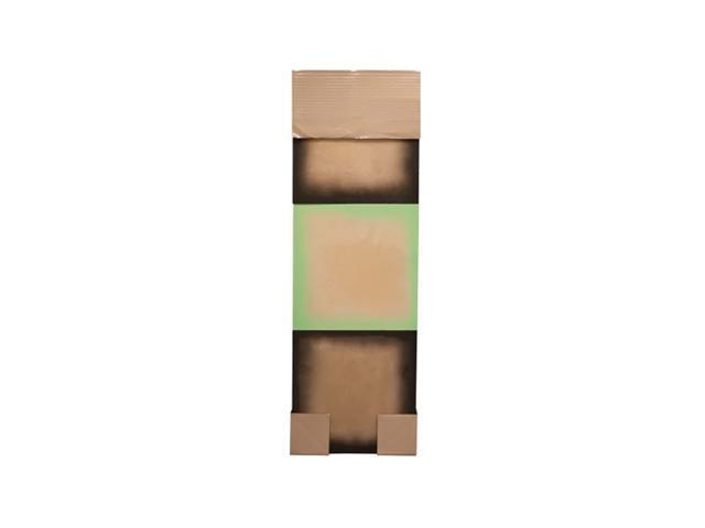 Bulk Buys 3 Piece Aqua Drops Wall Artwork 12 x 12 x 1.25 Inch Pack Of 1