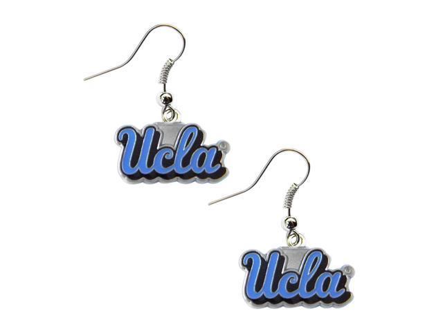 UCLA Bruins Dangle Sports Team Logo Earring Charm Gift Set