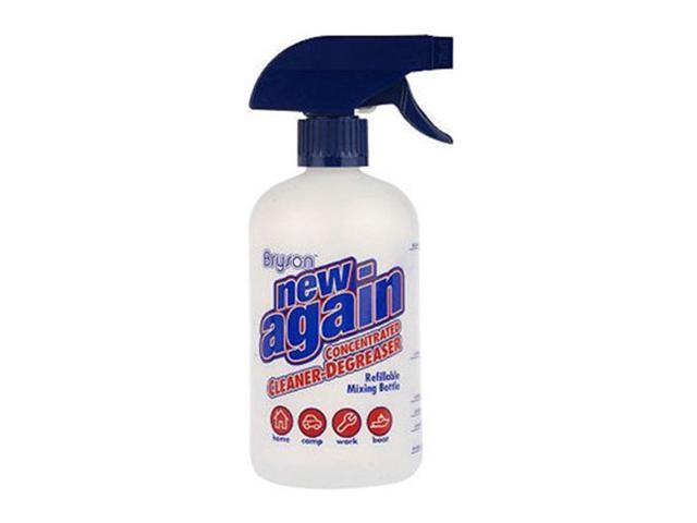 Bryson New Again Concentrate Cleaner/Degreaser