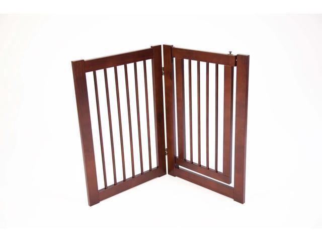 Primetime Petz Home Indoor Safety Gate Extension Kit With Door 30