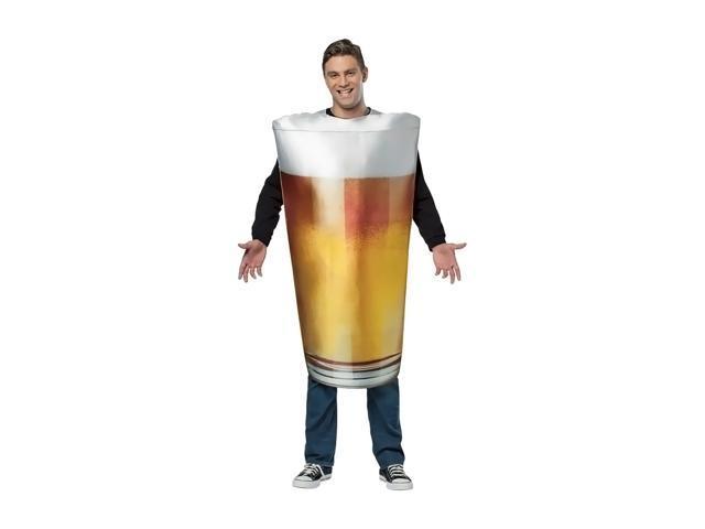 Beer Pint Costume