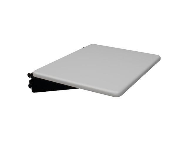 Balt Optional Shelf For Xtra Long Presentation Cart - Gray