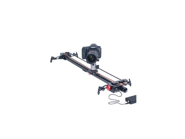 MOTORROID - Slider Motorized KIT   (Within 59 inches Slider / Pulley Belt)